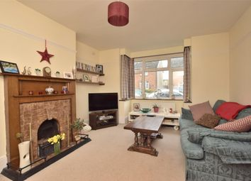 Thumbnail 3 bed semi-detached house for sale in Pumphreys Road, Charlton Kings, Cheltenham, Gloucestershire