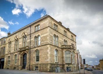 Thumbnail Studio to rent in 13 York House, Upper Piccadilly, Bradford