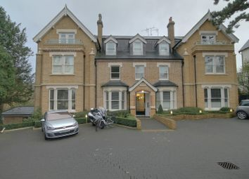 Thumbnail 2 bed flat for sale in Piercing Hill, Theydon Bois