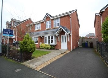 Thumbnail 3 bed semi-detached house for sale in Farriers Way, Buckshaw Village, Chorley