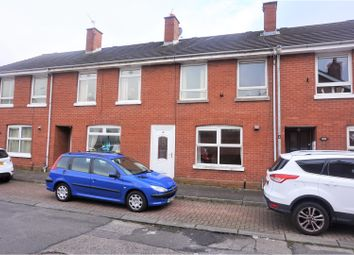 Thumbnail 3 bedroom terraced house for sale in Sugarfield Street, Belfast