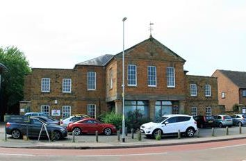 Thumbnail Retail premises to let in Charter House, Spratton Road, Brixworth, Northamptonshire