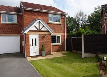 Thumbnail 5 bedroom semi-detached house for sale in The Meadows, Darwen