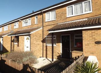 Thumbnail 2 bed flat for sale in Portway Close, Southampton