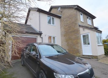 Thumbnail 3 bed detached house for sale in Whitechapel Road, Bream, Lydney