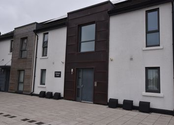 Thumbnail 2 bed flat for sale in Holman Court, Pool