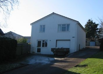 Thumbnail 1 bed flat to rent in Bunts Lane, Seaton