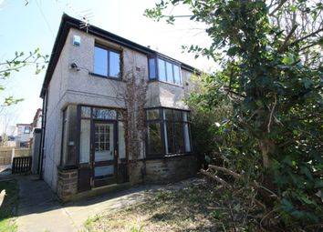Thumbnail 3 bed semi-detached house for sale in Wharfedale Avenue, Burnley
