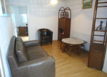 Thumbnail 1 bed flat for sale in Brampton Road, London