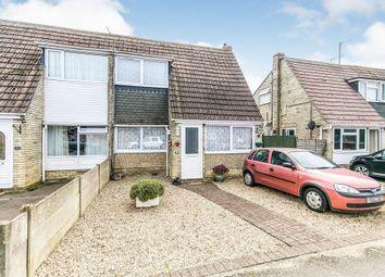 2 bed semi-detached house for sale in Crossways, Tudor Estate, West Clacton CO15