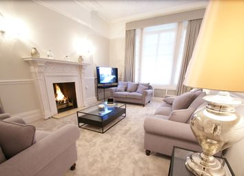 Thumbnail 5 bed flat to rent in Knightsbridge, London
