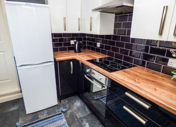 Thumbnail 3 bed terraced house to rent in Hawarden Crescent, Sunderland