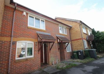 Thumbnail 2 bed terraced house for sale in Summers Mead, Brimsham Park, Yate