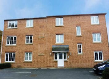Thumbnail 2 bed flat to rent in Troydale Park, Pudsey