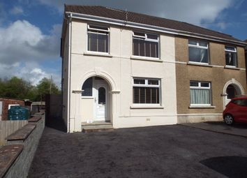 2 bed semi-detached house for sale in Waterloo Road, Penygroes, Llanelli SA14