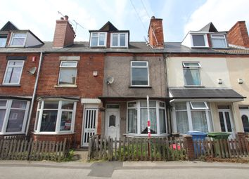 Thumbnail 3 bed terraced house for sale in Broxtowe Drive, Mansfield, Nottinghamshire