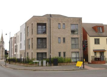 Thumbnail 2 bed flat for sale in Devonport, Plymouth, Devon