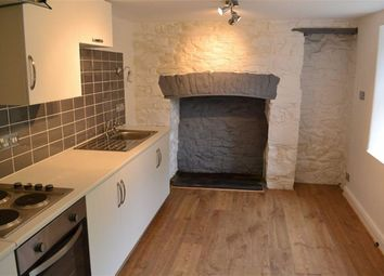 Thumbnail 3 bed end terrace house for sale in Gilfachrheda, New Quay