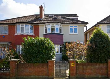 Thumbnail 5 bed property for sale in St. Dunstans Avenue, London