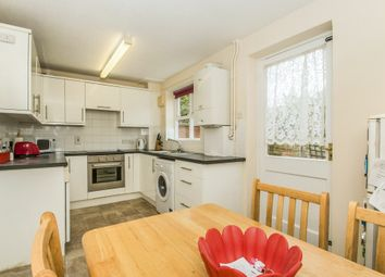 Thumbnail 3 bed terraced house for sale in Cann Street, Taunton