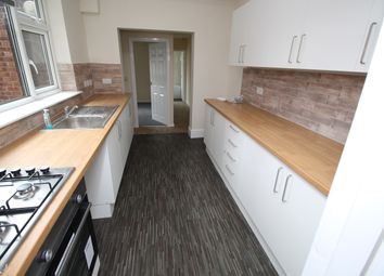 Thumbnail 4 bed terraced house to rent in Middle Lane, Rotherham