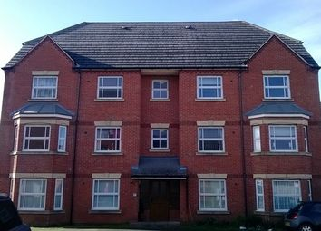 Thumbnail 2 bed flat for sale in 19, Flannagan Way, Coalville, Leicestershire
