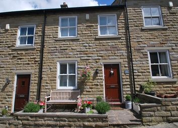Thumbnail 2 bed cottage to rent in Queen Street, Bollington, Macclesfield