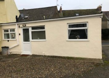 Thumbnail 1 bedroom cottage to rent in Hamilton Street, Fishguard