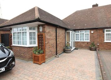 Thumbnail 2 bed bungalow for sale in Wyndham Road, Luton