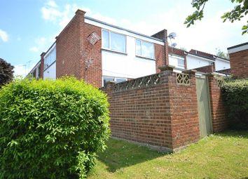 Thumbnail Flat for sale in Darent Court, Basingstoke
