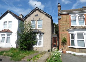 Thumbnail 3 bed detached house to rent in Clarence Crescent, Sidcup
