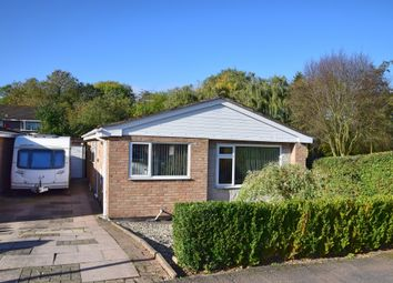 Thumbnail 3 bed detached bungalow for sale in Goodwood Place, Trentham, Stoke-On-Trent