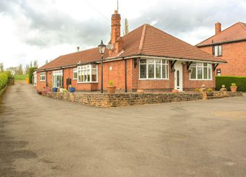 Thumbnail 3 bed bungalow for sale in Cordy Lane, Brinsley