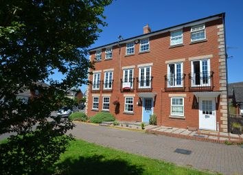 Thumbnail 3 bed town house to rent in Grosmont Way, Celtic Horizons, Newport