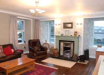 Thumbnail 3 bed town house for sale in Albert Street, Kirkwall, Orkney