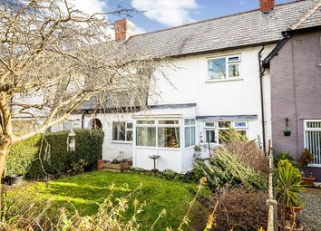 Thumbnail 3 bed terraced house for sale in The Terraces, Morda, Oswestry