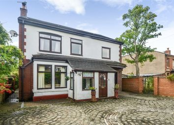 Thumbnail 5 bed detached house for sale in Rossall Road, Chorley, Lancashire