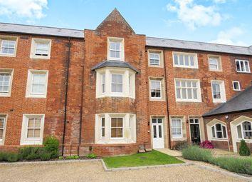 Thumbnail 2 bedroom flat for sale in Mill Lane, Aylsham, Norwich