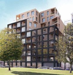 Thumbnail 2 bedroom flat for sale in Banyan Wharf, 17-21 Wenlock Road