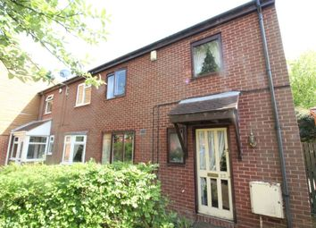 Thumbnail 3 bed semi-detached house for sale in Trigo Close, Leicester