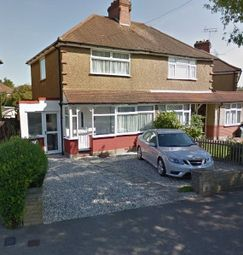 Thumbnail 2 bed semi-detached house for sale in Briar Road, Watford, Hertfordshire