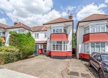3 bed semi-detached house for sale in Cheyne Walk, London NW4