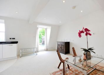 Thumbnail 1 bed flat to rent in Eardley Crescent, Earl`S Court