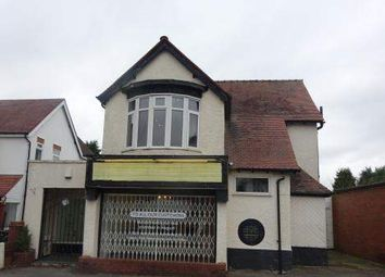 Thumbnail Retail premises for sale in Hagley, West Midlands