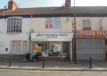Thumbnail Retail premises to let in 144 Newbridge Road, Hull, East Yorkshire
