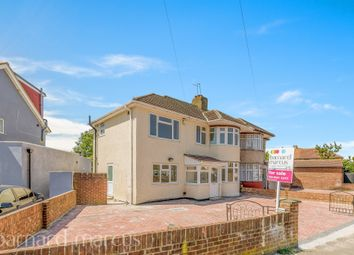 Langley Crescent, Hayes UB3. 6 bed semi-detached house for sale