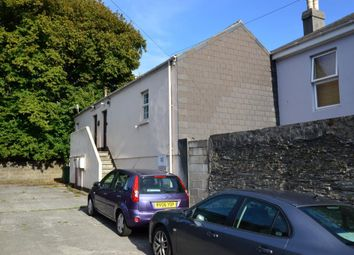 Thumbnail 2 bedroom terraced house for sale in Ladywell House Cottages, Ladywell Place, Plymouth, Devon