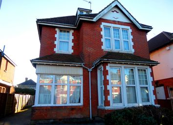 Thumbnail 1 bed flat for sale in Talbot Road, Winton, Bournemouth