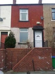 Thumbnail Terraced house to rent in Molyneux Street, Rochdale