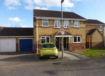 Thumbnail 2 bed end terrace house for sale in Augustus Gate, Stevenage
